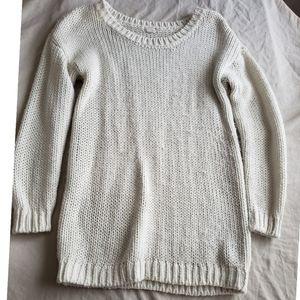 2/$20 Oversized Sweater